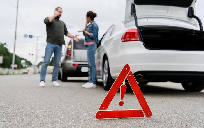 Виновники дорожно-транспортного проишествия