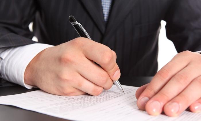 Адвокатская работа с документацией