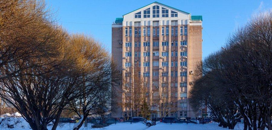 Новгородский городской суд