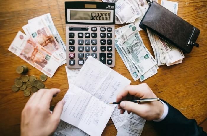 Работа с деньгами и документацией