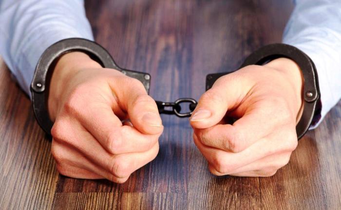 Обвиняемый по уголовному делу
