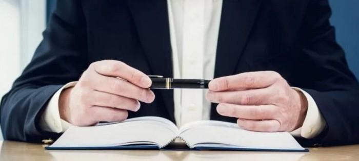 Адвокатская работа