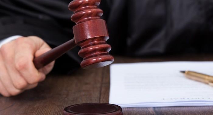 Принятие судебного решения